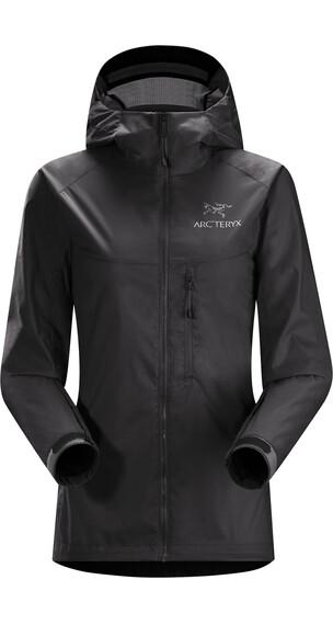 Arcteryx W's Squamish Hoody Black